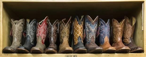 botas cowboy portada