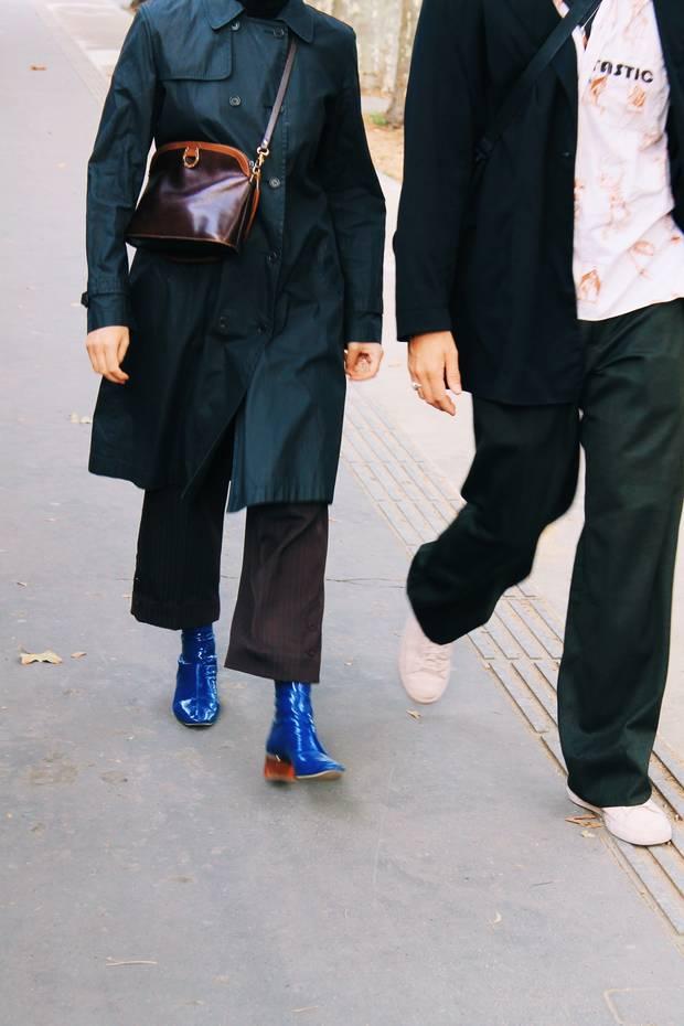 steet style paris 2018 urbano