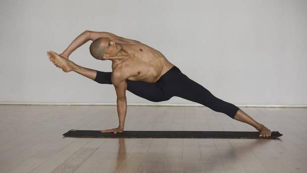 planazos fin de semana yoga