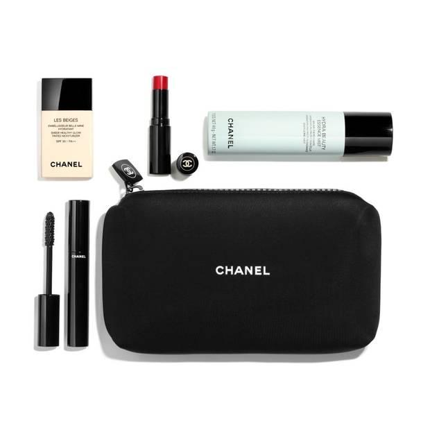 deporte belleza Chanel - Vanidad - 6