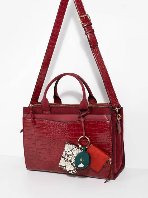 Tienda diferentemente diseño encantador En estos maxi bolsos working class heroes podrás llevarlo TO ...