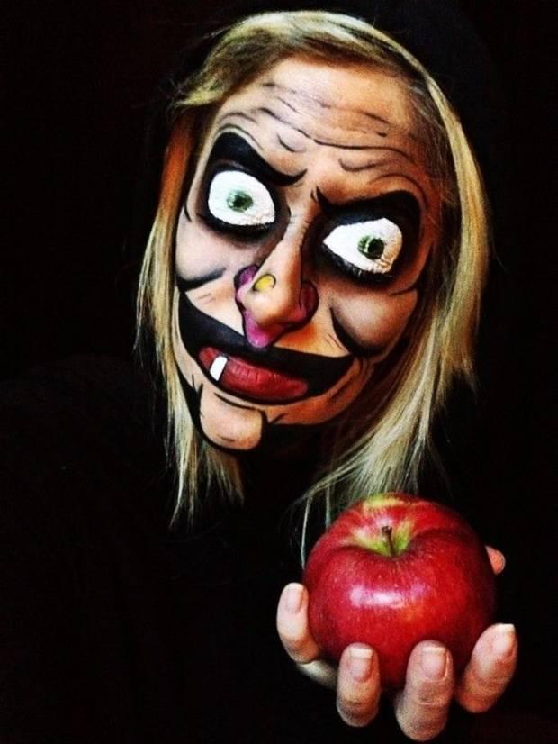 maquillajes_Halloween_Disney1
