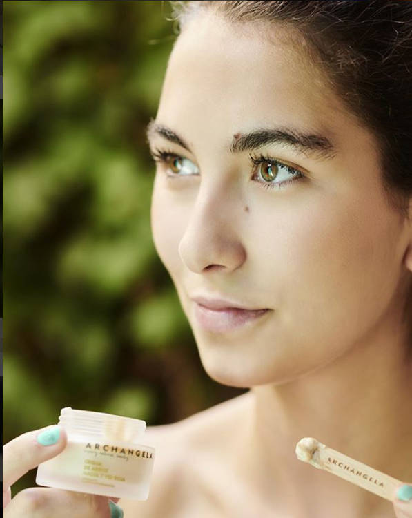 beauty ARCHANGELA - VANIDAD - 2