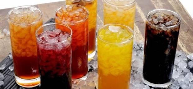 cenas bebidas
