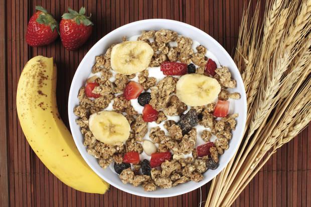 cenas cereales