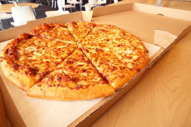 cenas pizza