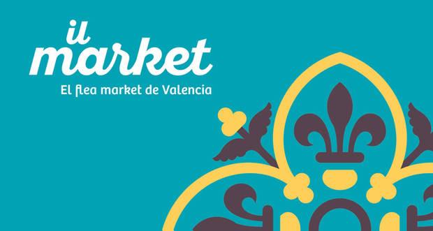 planazos fin de semana il-market-fleamarket-valencia