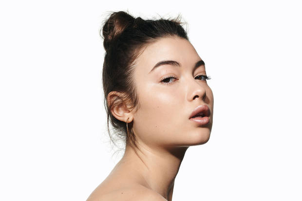 maquillaje Oriente contra Occidente DIOR - VANIDAD - 1