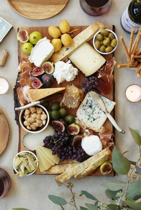 dietas famosas vanidad queso