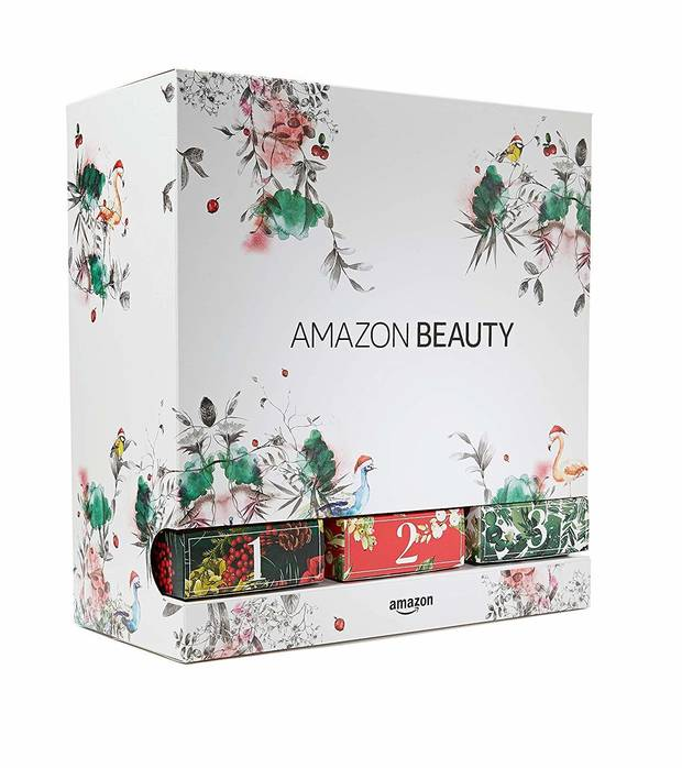 Calendarios de adviento beauty AMAZON - VANIDAD - 3