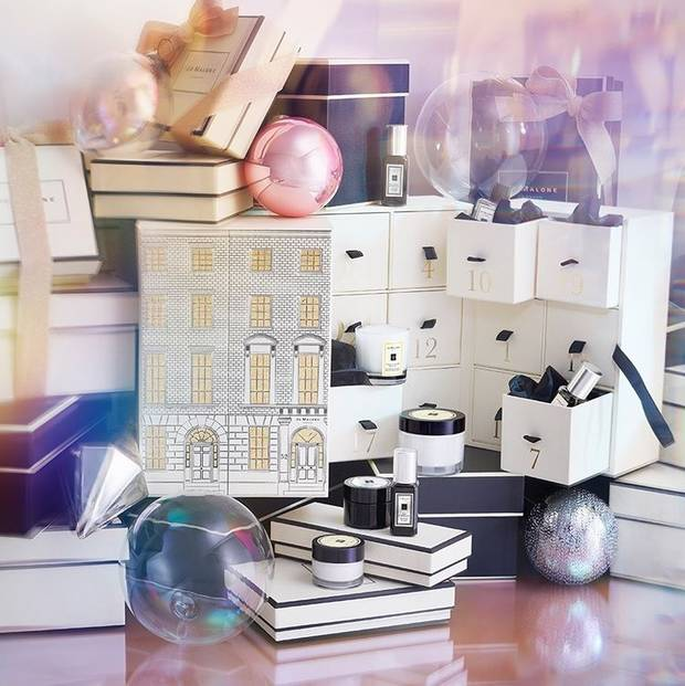 Calendarios de adviento beauty JO MALONE - VANIDAD - 1