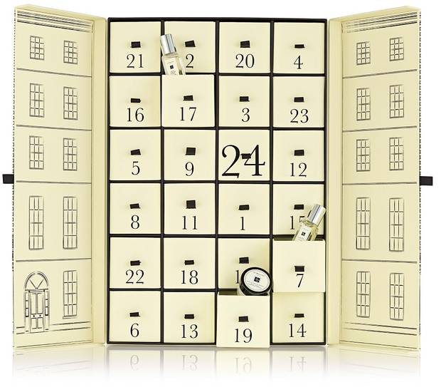Calendarios de adviento beauty JO MALONE - VANIDAD - 6