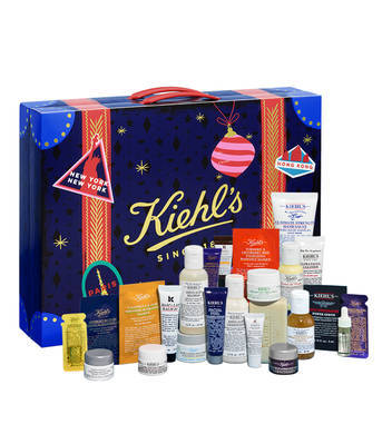 Calendarios de adviento beauty KIEHLS - VANIDAD - 5
