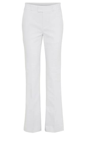 Como Sacarle El Maximo Partido A Tus Pantalones Blancos Sean D Vanidad