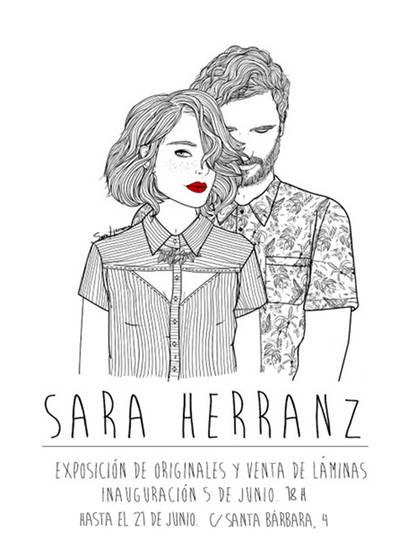 VanidArte: El mundo de Sara Herranz | Vanidad