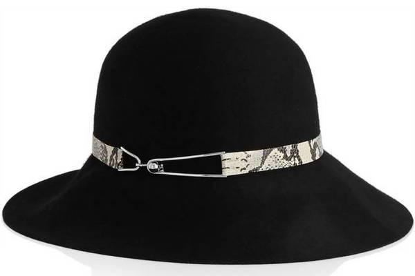 Vanidad Elige  10 gorros y sombreros para el frío  27f6984a9c1