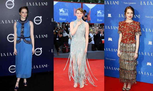 Las Emma Looks En La Stone LandVanidad Los De Mejores Premieres J3TlF1Kc