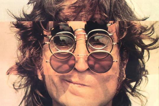 bd3d1fab6244f Gafas estilo Lennon
