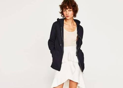 9dff5b971 La falda blanca, el básico renovado en nuestro armario | Vanidad