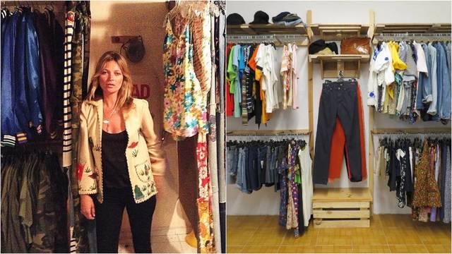 c1aebf603b Porque hasta Kate Moss compra vintage en España