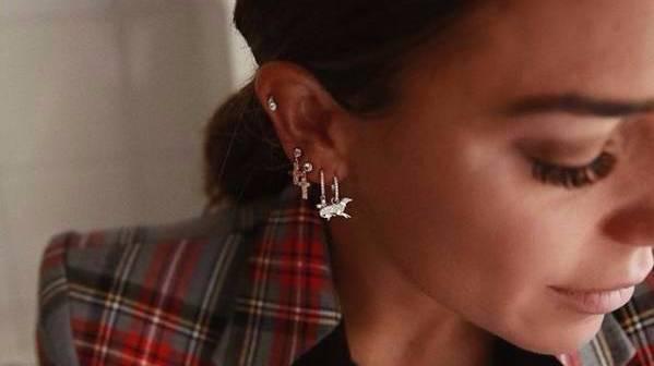 1365f2a078ac Estos son los 5 piercings que tienes que fichar para tu oreja
