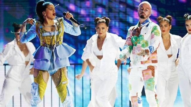 Imagen: Billboard Latin Music Awards