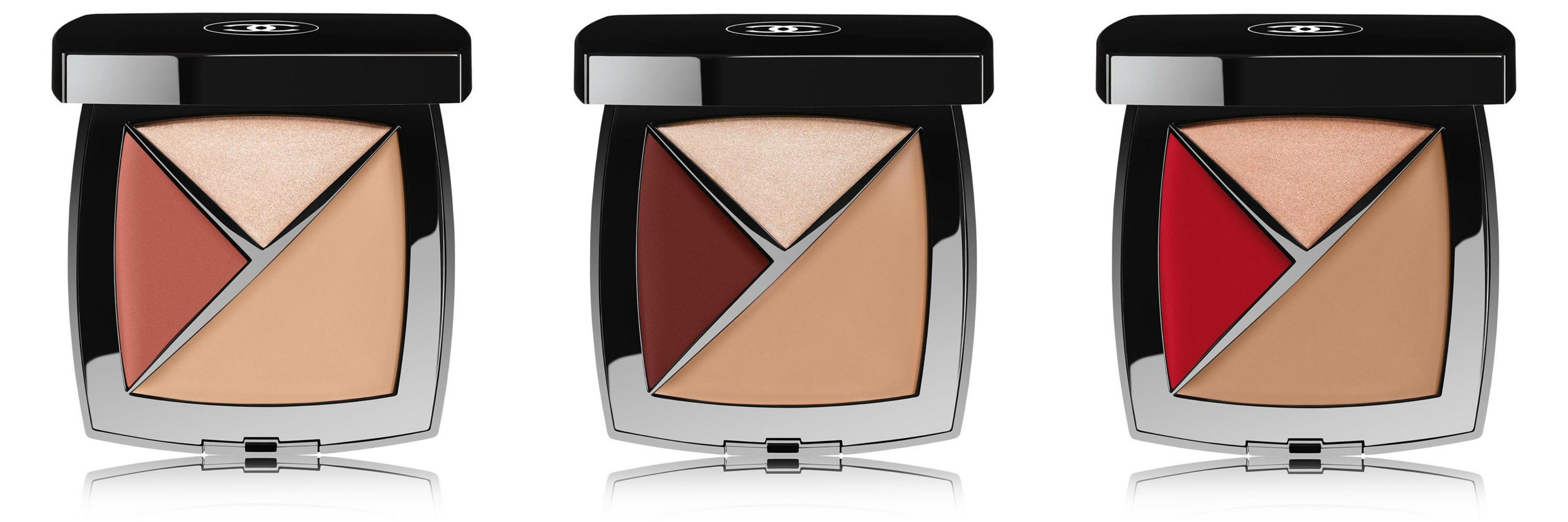 Beauty Shooting: Los colores de un viaje en la piel, cortesía de Chanel - image chanel_vanidad_1 on https://www.vanidad.es