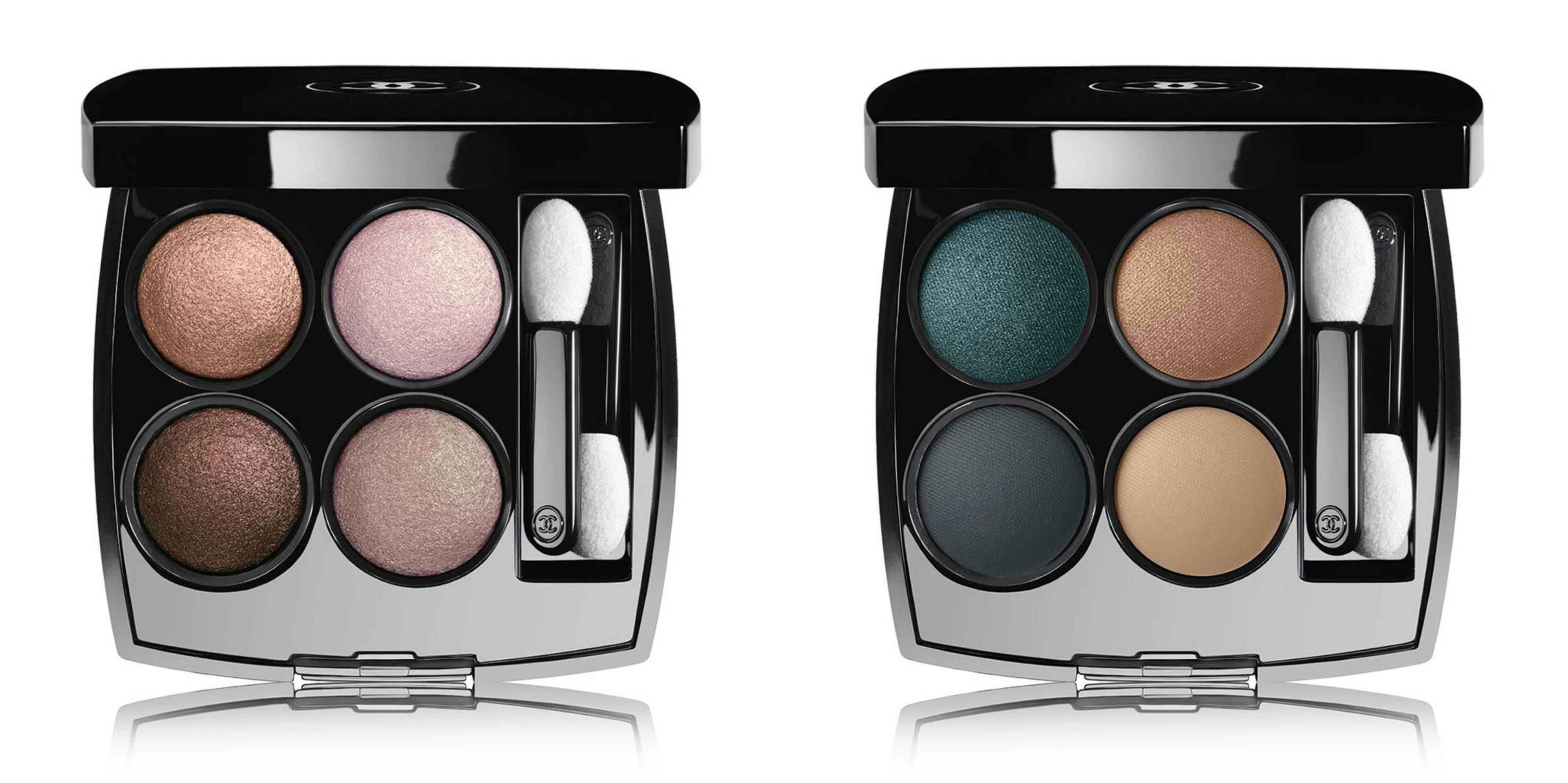 Beauty Shooting: Los colores de un viaje en la piel, cortesía de Chanel - image chanel_vanidad_2 on https://www.vanidad.es