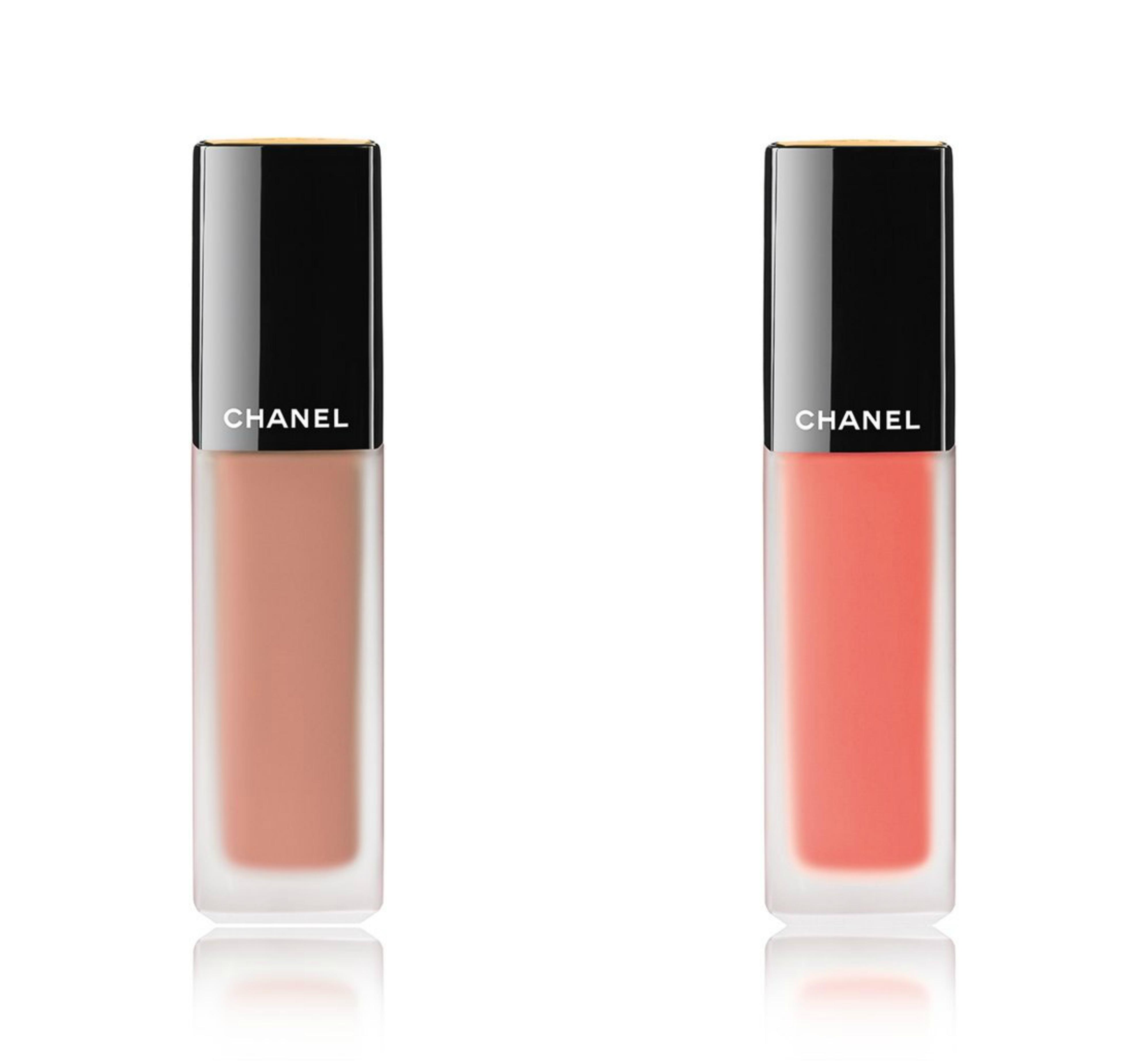Beauty Shooting: Los colores de un viaje en la piel, cortesía de Chanel - image chanel_vanidad_6 on https://www.vanidad.es