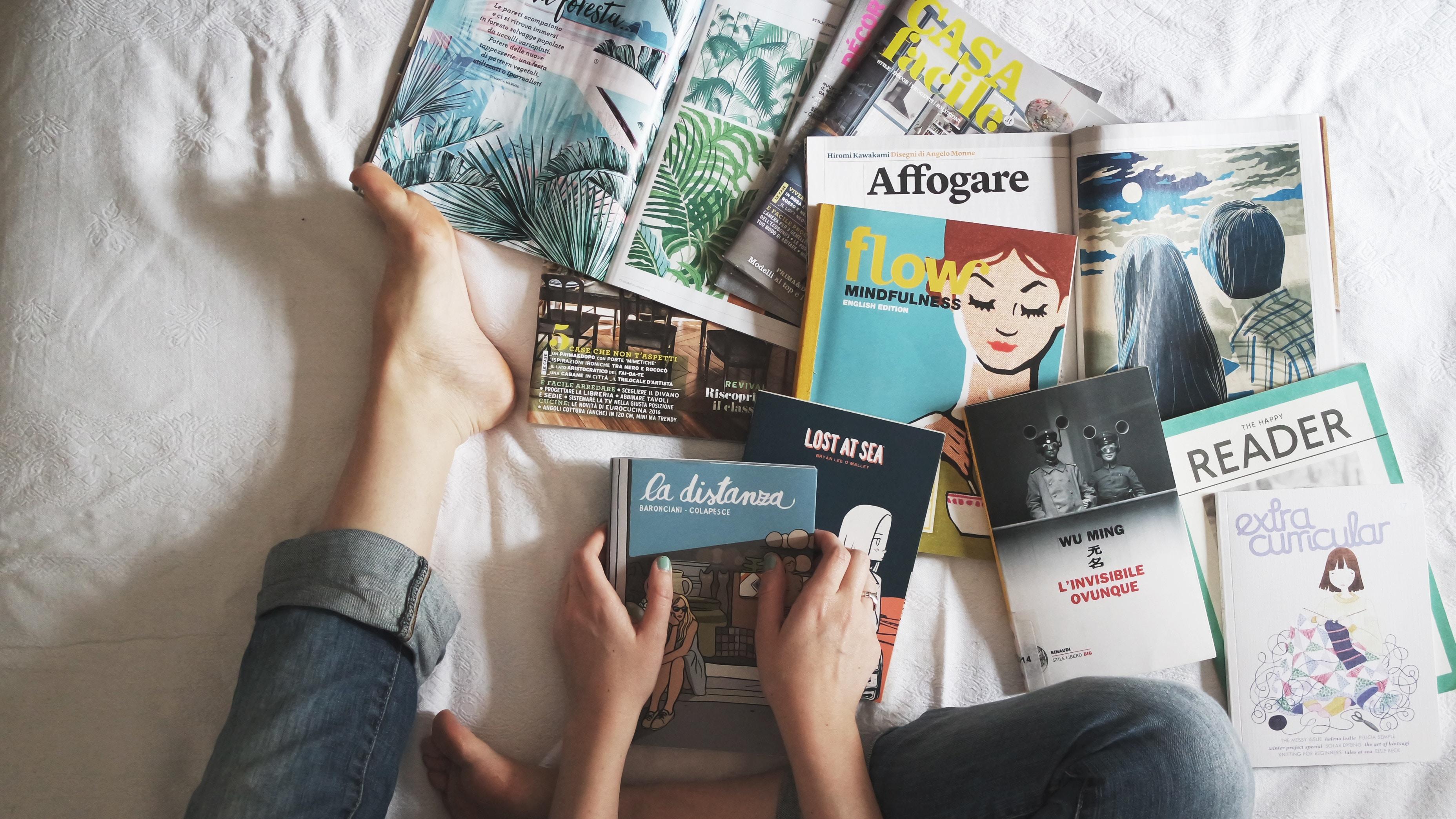 leer Lectura - Vanidad - 1