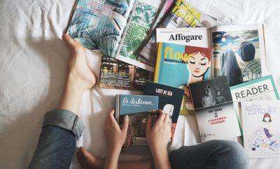 libros portada