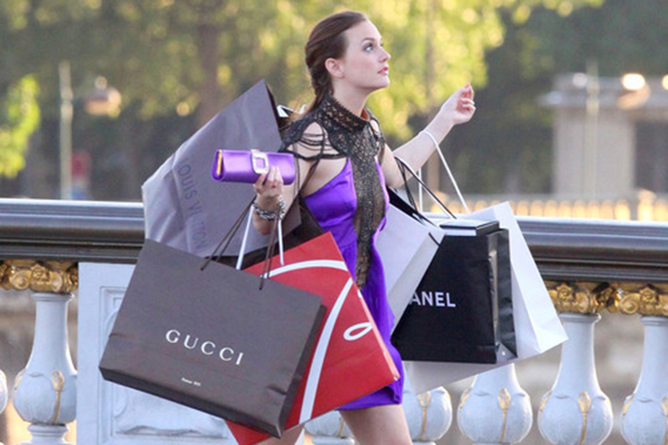shopping rebajas