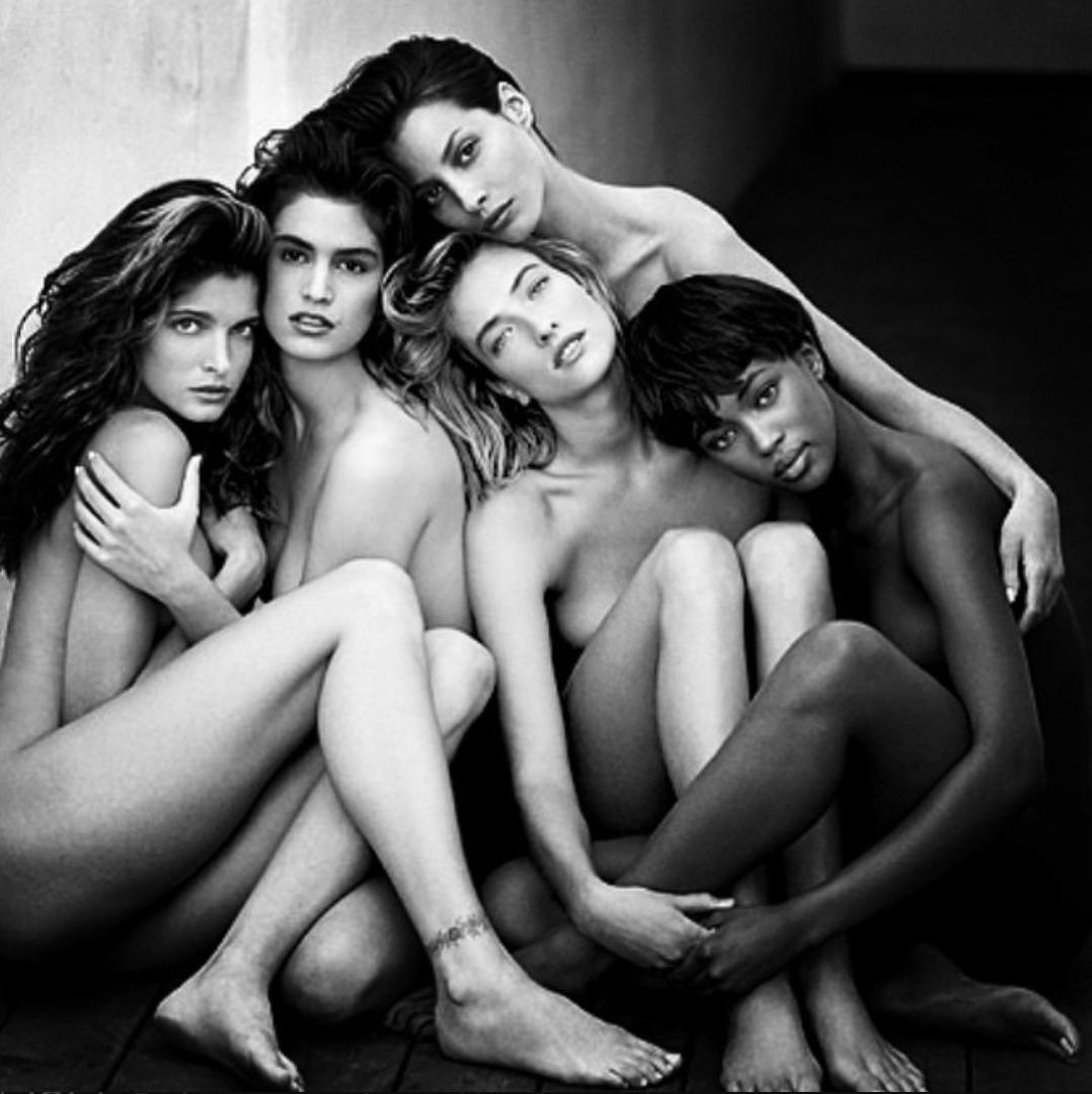 modelo belleza Modelos - Vanidad - 1