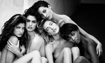 Elisa Sednaoui hipnotiza a Cavalli - image modelo-belleza-portada-400x242 on https://www.vanidad.es