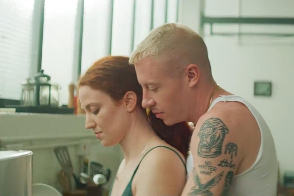 san valentin Macklemore-Jess-Glynne-Rudimental-These-Days