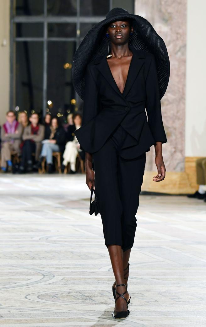 Paris Fashion Week francia_1