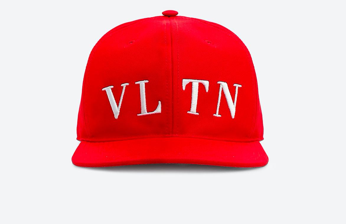 gorras portada