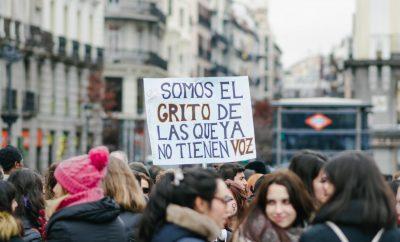 #8M Día Internacional de la Mujer 2018. Juntas hacemos historia - image historia-4-400x242 on https://www.vanidad.es