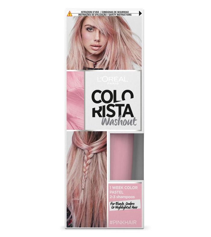 ¿Cómo conseguir el pelo rosa-dorado de Kylie Jenner? - image rosa-dorado-cabello on https://www.vanidad.es