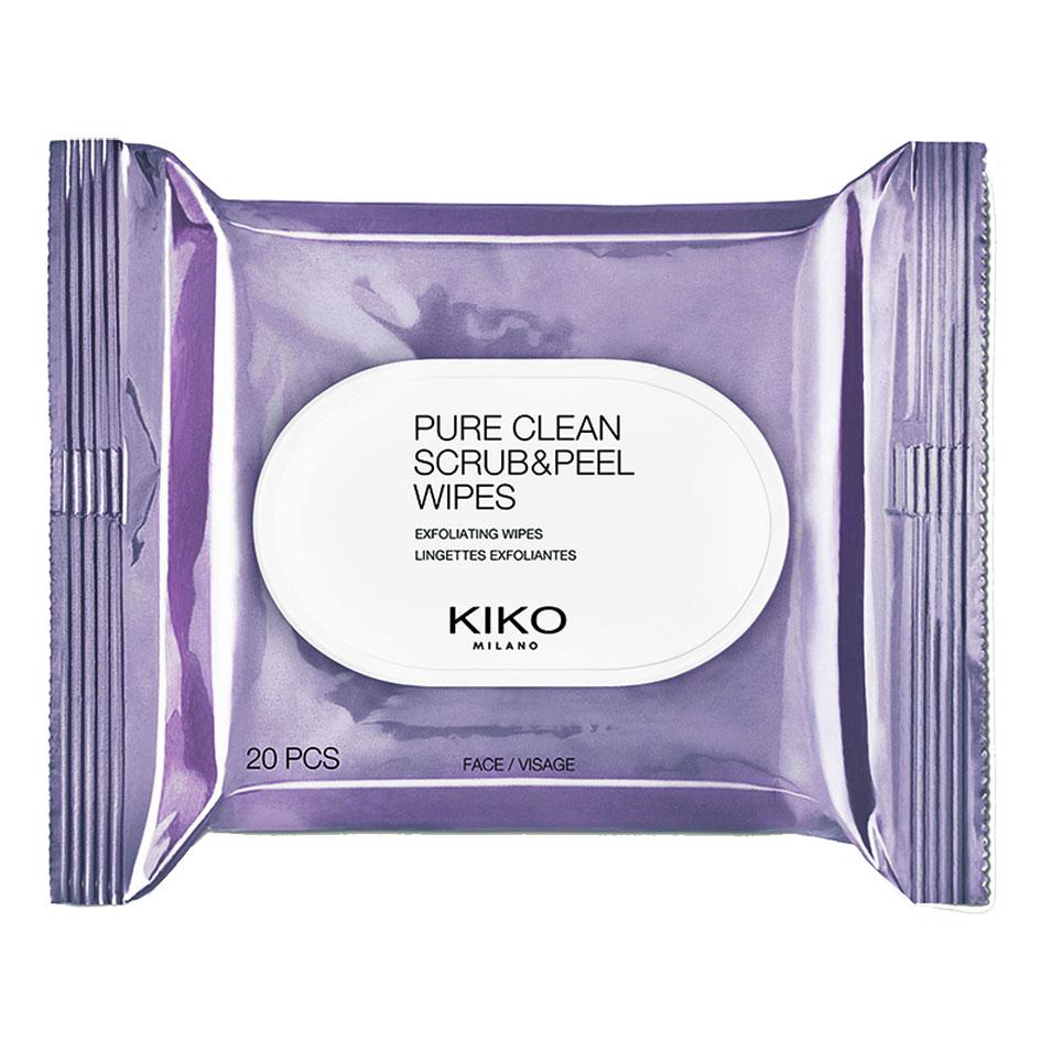 toallitas exfoliacion kiko vanidad 3