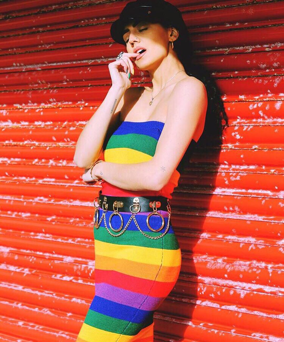 Vestido de FashionNova.com
