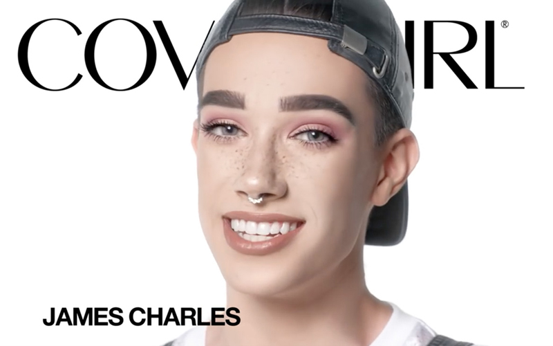 La industria de la belleza se rinde a los beauty boys - image So_Lashy_BlastPRO_Mascara_by_COVERGIRL_LashEquality_16 on https://www.vanidad.es