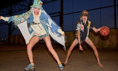 #VanidadTV: Excéntrica y divertida, así es la segunda colección de Loewe y Paula's Ibiza - image loewe-paulas-400x242 on https://www.vanidad.es