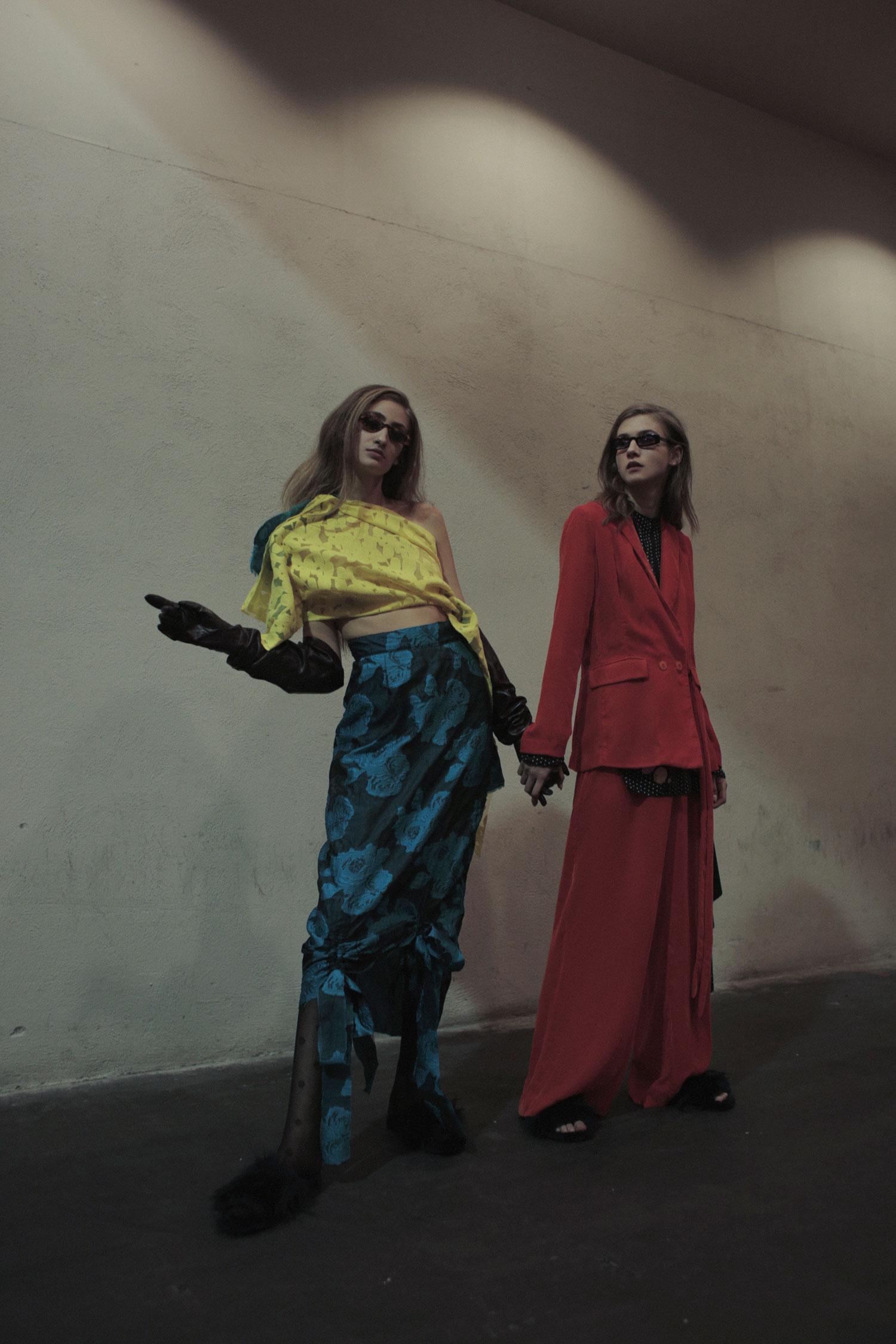 Celia Valverde: de Kendall Jenner a la vanguardia de los jóvenes diseñadores - image 22 on https://www.vanidad.es
