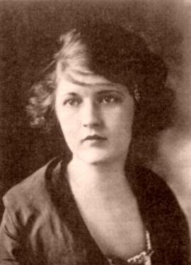 Mujeres Zelda Fitzgerald