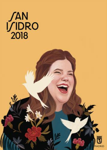 Carteles polémicos. Más allá de San Isidro 2018 - image San-Isidro-1 on https://www.vanidad.es