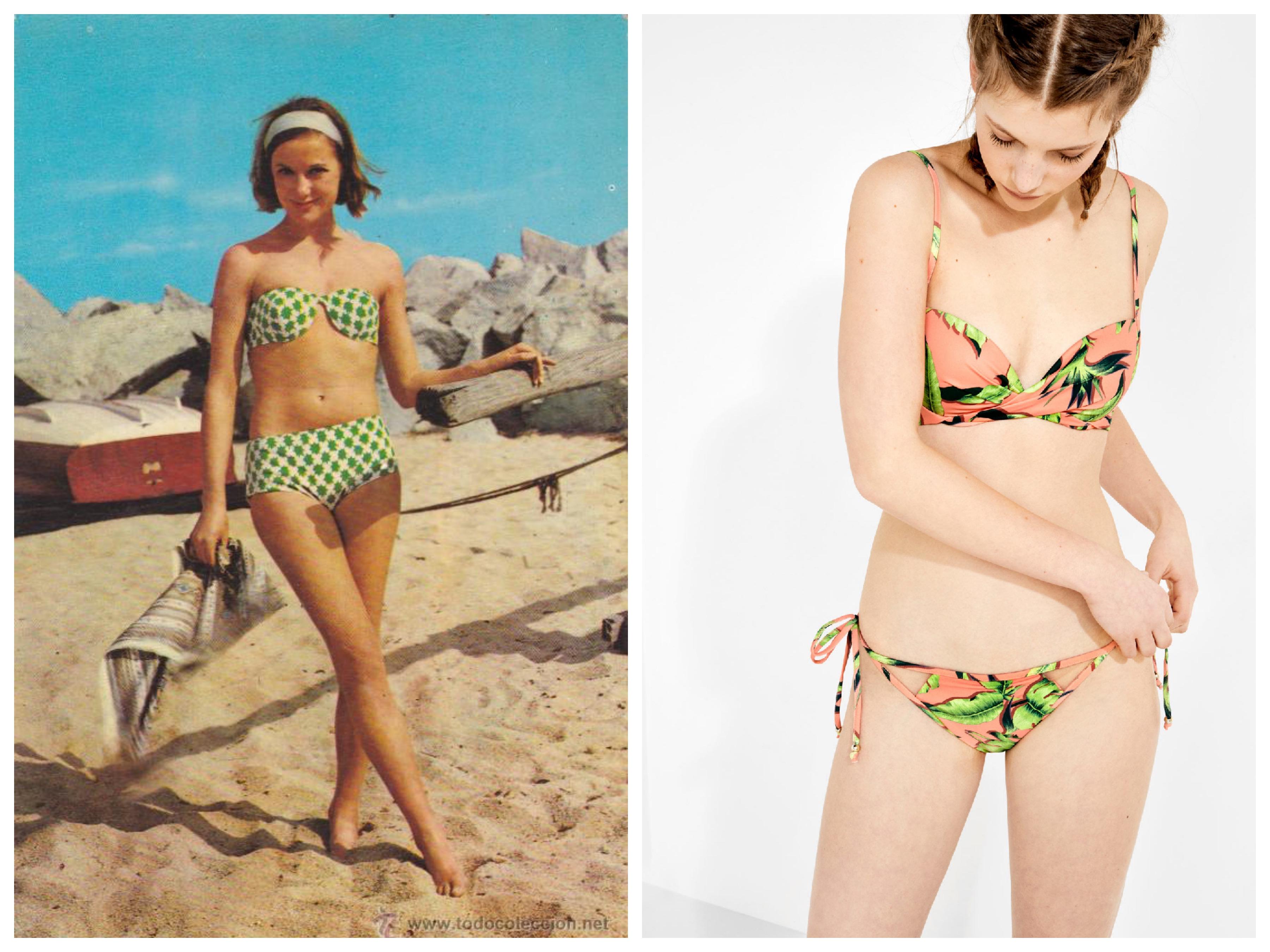 El bikini de ayer, de hoy y de siempre. Celebramos su 65 aniversario en España - image bikini2 on https://www.vanidad.es