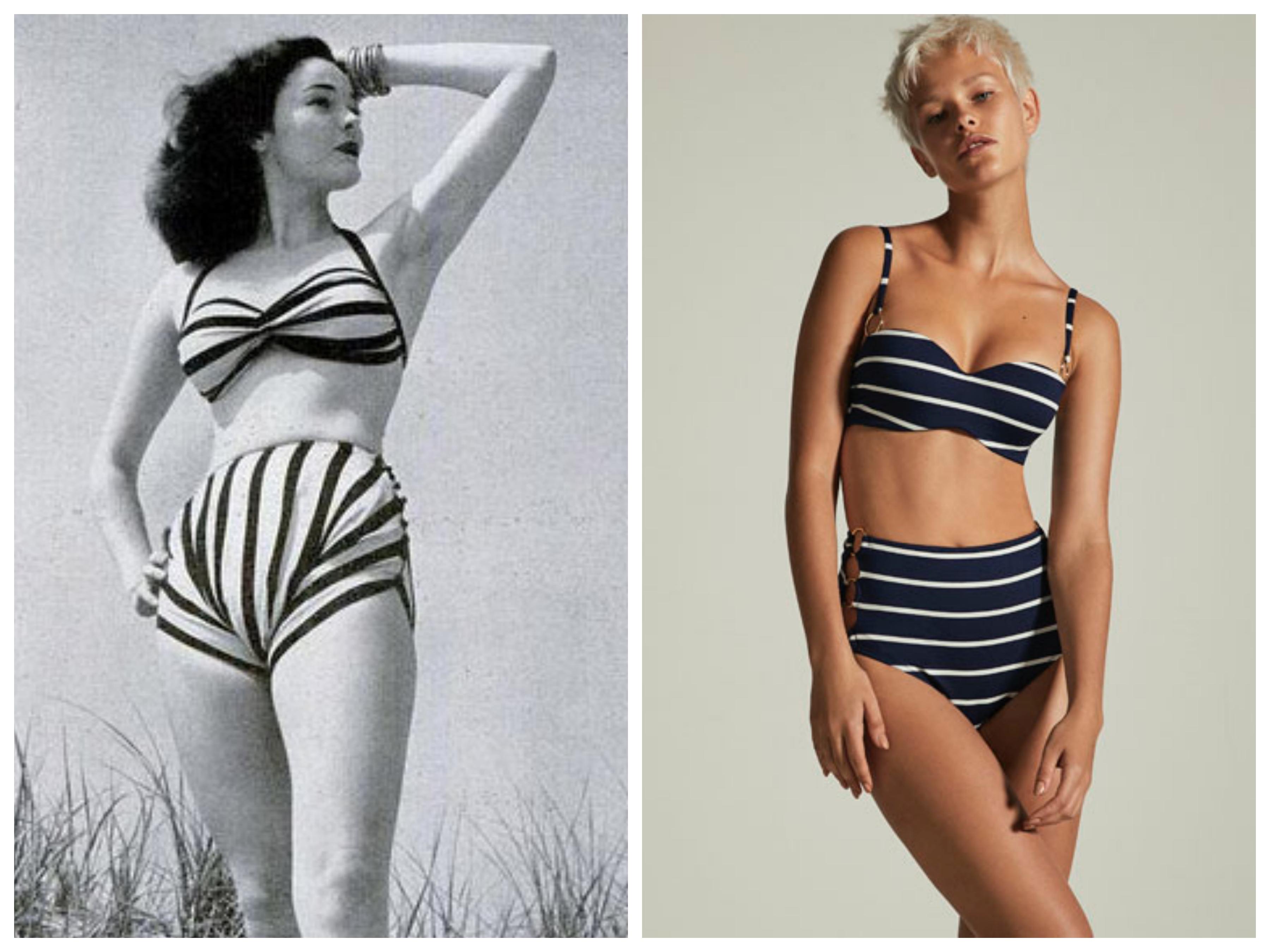 El bikini de ayer, de hoy y de siempre. Celebramos su 65 aniversario en España - image bikini3 on https://www.vanidad.es