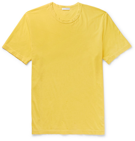 camiseta JAMESPERSE