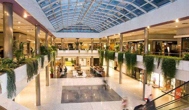 centro comercial ms
